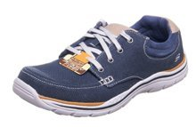 SKECHERS EXPECTED-ORMAN 64695/NVY