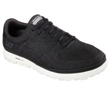 SKECHERS ON THE GO CLEVER 53717/BKW BLACK/WHITE