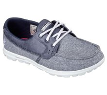 SKECHERS ON THE GO HEADSAIL 13838/NVW