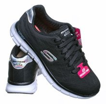 SKECHERS SYNERGY - MOONLIGHT MADNESS 12099/BKW