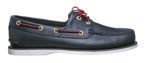 TIMBERLAND BOAT BLACK CLS21
