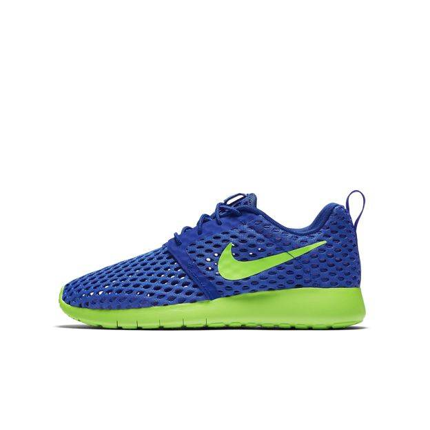 save off 3b6f1 b29df NIKE ROSHE ONE FLIGHT WEIGHT (GS) 705485 404 ...