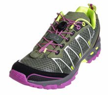 CMP ATLAS WMN TRAIL SHOES 3Q95266 55AE