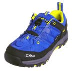 CMP KIDS RIGELLOW TREKKING SHOES WP 3Q54554 M818