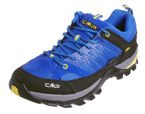 CMP RIGEL LOW TREKKING SHOES WP 3Q54457 M818