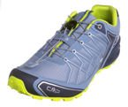 CMP SUPER X TRAIL SHOES 3Q95367 44AE