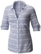 COLUMBIA EARLY TIDE LS SHIRT WOMENS AL1600 509