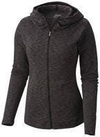 COLUMBIA OUTERSPACED FULL ZIP HOODIE WOMENS AL6935-012