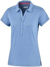 COLUMBIA SHADOW TIME POLO WOMENS AL6940 570