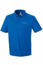 COLUMBIA ZERO RULES POLO SHIRT MENS AM6082 431