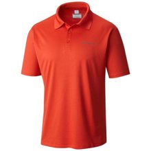 COLUMBIA ZERO RULES POLO SHIRT MENS AM6082 845