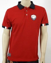 GEOGRAPHICAL NORWAY KINOU KOSZULKA POLO