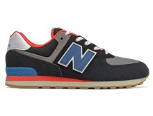 New Balance OBUWIE GIRLS GC574SOV-O