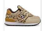 New Balance OBUWIE INFANT IV574MCM-O