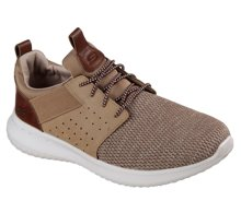 SKECHERS DELSON CAMBEN 65474/LTBR