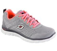 SKECHERS FLEX APPEAL OBVIOUS CHOICE 12058/LGCL