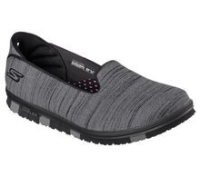 SKECHERS GO MINI FLEX 14009/BKGY
