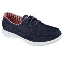 SKECHERS GO WALK LITE LUNA 15436/RED