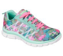 SKECHERS SKECH APPEAL-FLOAM BLOOM 81878L/AQMT