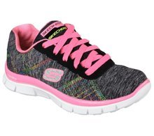SKECHERS SKECH APPEAL-IT'S ELECTRIC 81863L/BKMT
