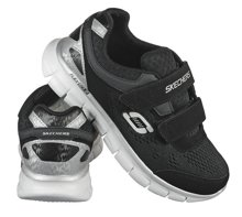 SKECHERS SYNERGY POWER STRIKE 95498L/BKW