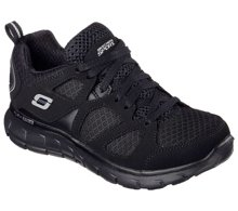 SKECHERS VIM TURBO RIDE 998090L/BBK