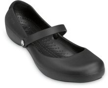 CROCS ALICE WORK WOMEN BLACK 11050-001
