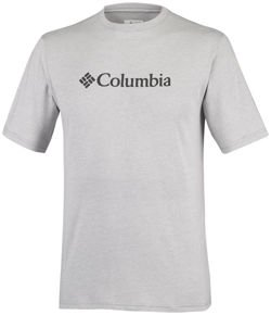 COLUMBIA CSCBASIC LOGO SHORT SLEEVE MENS JO1586 039