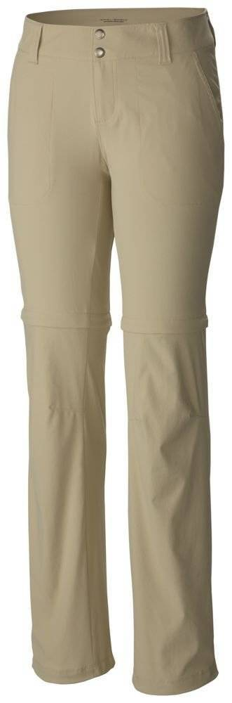 COLUMBIA SATURDAY TRAIL CONVERTIBLE PANT W AK8120-160