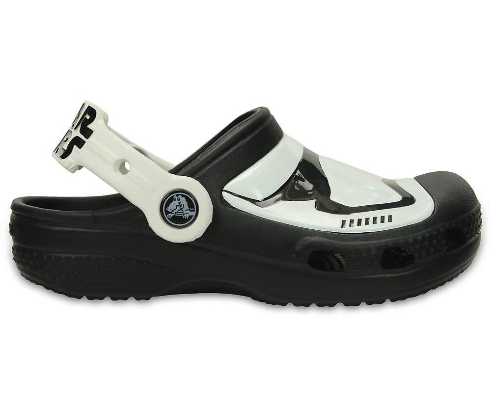 CROCS STORMTROOPER CLOG K-multi roomy