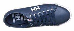 HELLY HANSEN FJORD LEATHER 10946 597 NAVY/OFF WHITE/RED