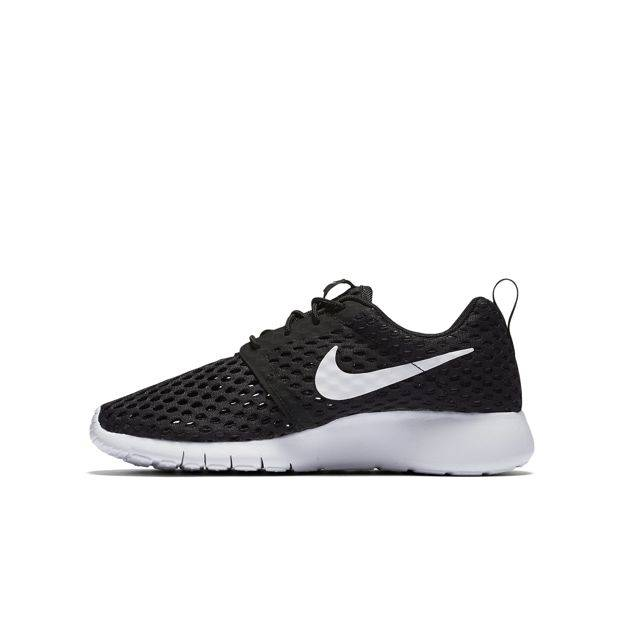 NIKE ROSHE ONE FLIGHT WEIGHT (GS) 705485 008