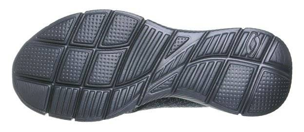 SKECHERS EQUALIZER-SAY SOMETHING 12182/BBK