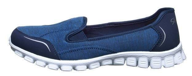 SKECHERS EZ FLEX 2 - ENCOUNTER 22641/NVY