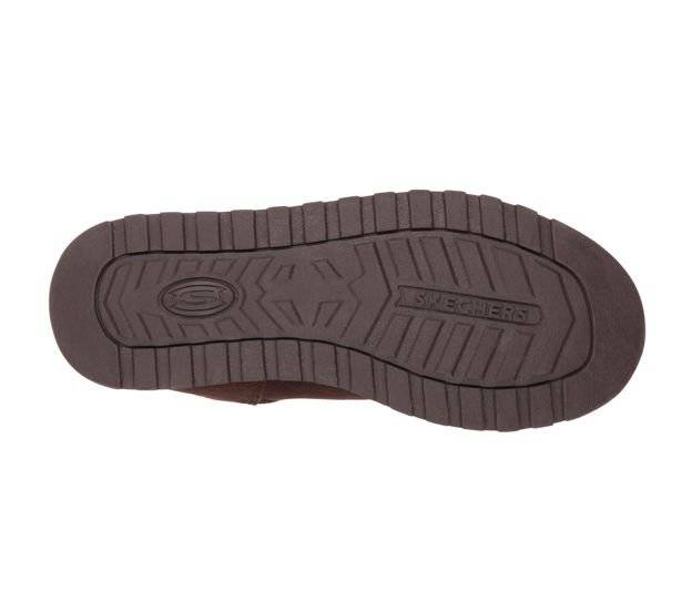 SKECHERS KEEPSAKES CONCEAL 48363/CHOC CHOCOLATE
