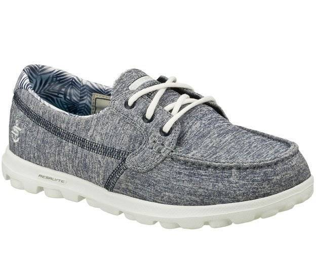 SKECHERS ON-THE-GO FLAGSHIP 13727/NVW