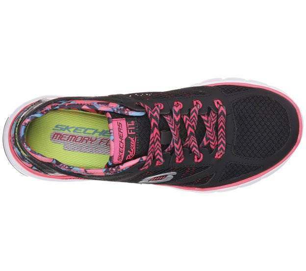 SKECHERS SKECH - FLEX - ULTIMATE REALITY 12126/BKCL