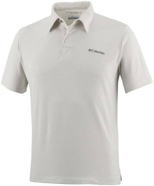 COLUMBIA SUN RIDGE POLO MENS EM6527 023