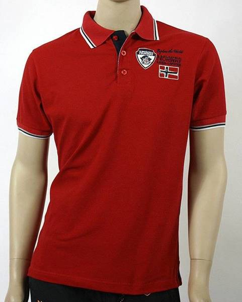GEOGRAPHICAL NORWAY KEENCY KOSZULKA POLO
