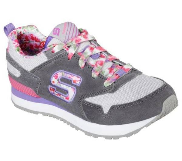 SKECHERS RETROSPECT-FLORAL FANCIES 84201L/GYMT